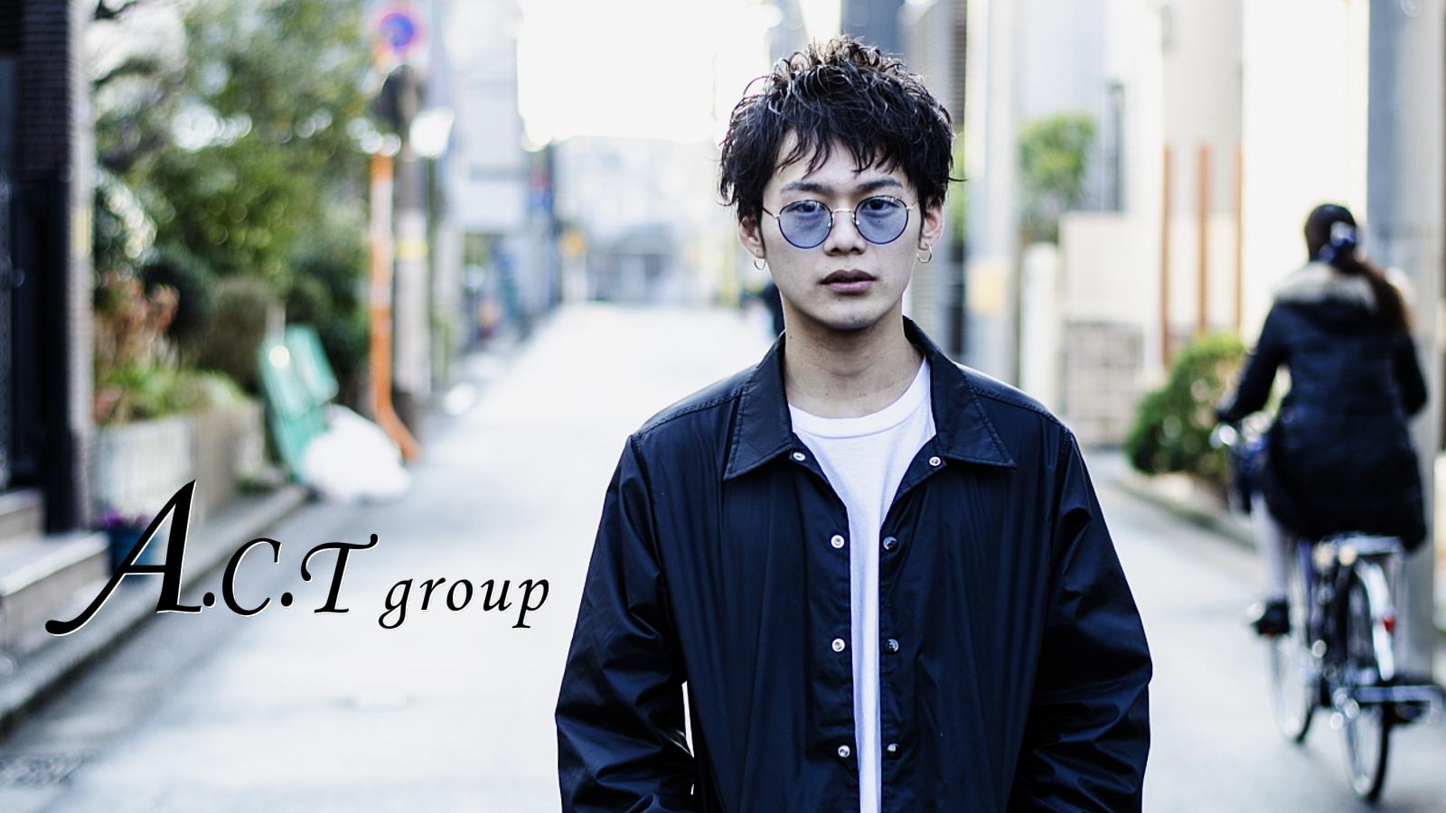 ACT GROUP(アクト グループ)日吉 美容室